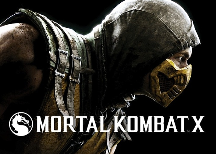 Mortal Kombat X (Steam KEY/RegionFree)