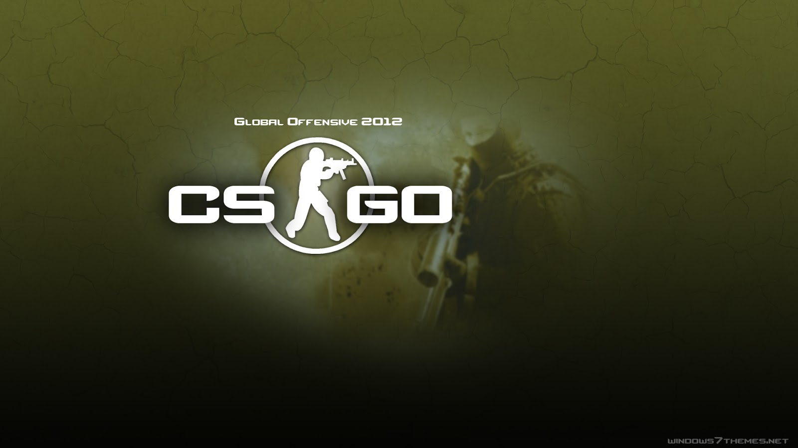 Counter-Strike: Global Offensive (Steam GIFT RU+CIS)